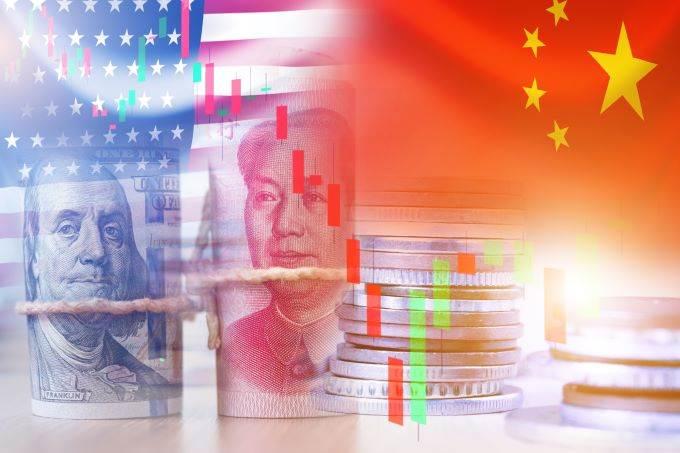 EEUU y China finalmente llegan a un acuerdo comercial